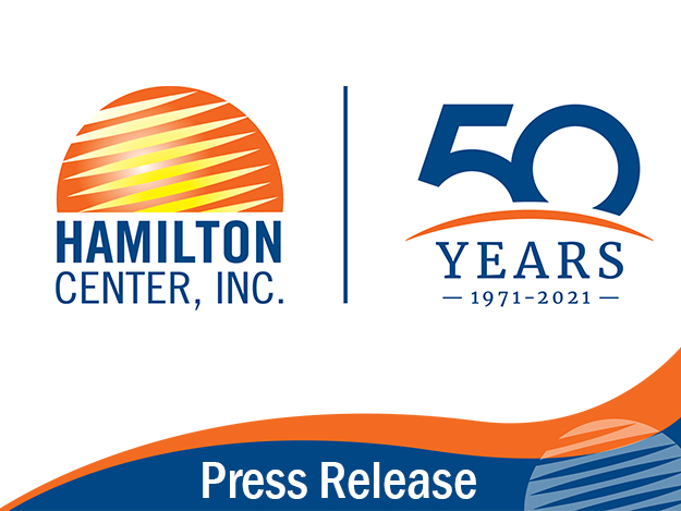Hamilton Center Celebrates 50th Anniversary